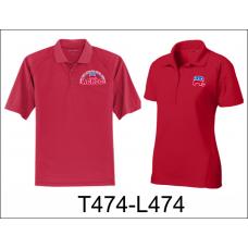 Adams County Republicans Performance Polo Shirt