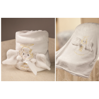 Adorable Roll-Up Baby Blankets