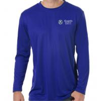 Breakfast Kiwanis Long-Sleeve T-Shirt