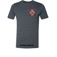 Central Adams Fire District Official T-Shirt