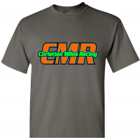 Christian Miles Racing Supporter T-Shirt