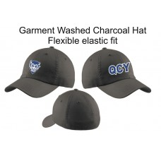 Dream Big QHS Stretch Fit Hat