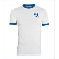 Dream Big QHS Retro White/Royal T-Shirt