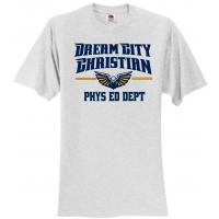 Dream City Christian P.E. T-Shirt
