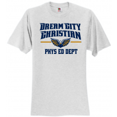 Dream City Christian P.E. T-Shirt