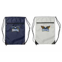Dream City Christian Drawstring Backpack