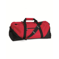Duffle Bag (Large) with Logo or Design