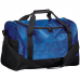Duffle Bag with Choice of Glitter Fabric