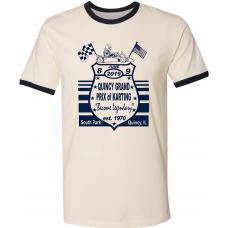 Grand Prix of Karting 2019 T-Shirt (Adult Sizes)