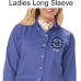 Great River Corvette Club Official Long-Sleeve Shirt