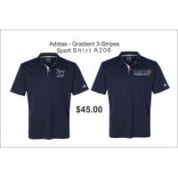 Illini West Golf adidas Sport Shirt