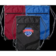 Joy Christian School Drawstring Backpack