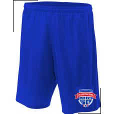 Joy Christian School P.E. Shorts