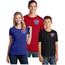 Joy Christian School Softstyle Cotton T-Shirt