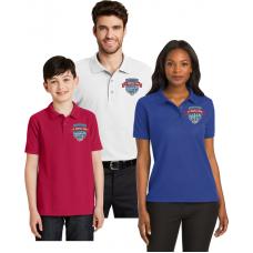 Joy Christian School Everyday Essentials Polo Shirt