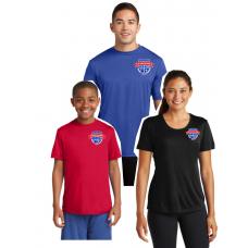 Joy Christian School Performance T-Shirt