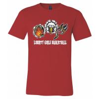 Liberty Girls Short Sleeve T-Shirt