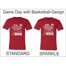 Liberty Game Day Shirt