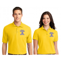 2017 Little People's Golf Championships Committee Polo Shirts
