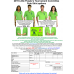 2019 Little People's Golf Championships Committee Polo Shirts
