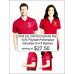 2021 Little People's Golf Championships Committee Polo Shirts