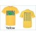 2021 Little Peoples Golf Championships Souvenir T-Shirt