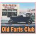 "DaBirdGuy's ""Old Farts Club"" T-Shirt"