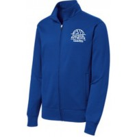 Payson Seymour Volleyball Full Zip Jacket