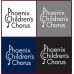 Phoenix Children's Chorus Full-Zip Performance Jacket