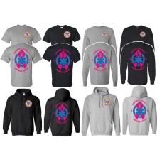 Adams County Ambulance Breast Cancer Awareness Fundraiser Shirts