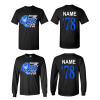 QHS Class of '78 Homecoming T-Shirts
