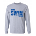 QHS Swim Team 2019 T-Shirt