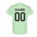 2019 QHS Early Bird Volleyball Tournament T-Shirt