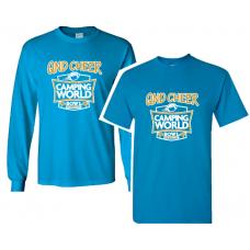 QND Cheer T-Shirt