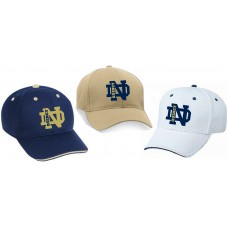 QND Baseball Hat with Logo