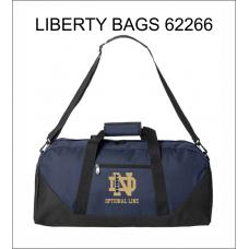 QND Medium Duffle Bag with Logo