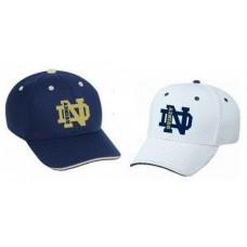 QND Baseball Hat with Logo