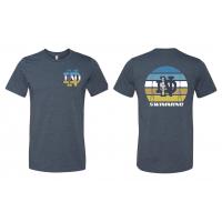 QND Swimming T-Shirt