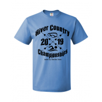2019 River Country Championships T-Shirt