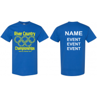 2021 River Country Championships T-Shirt