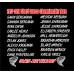 2018 Sheridan Storm Short Course Champs Team Shirt