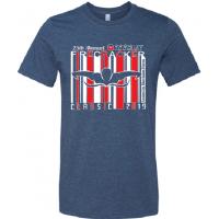 2019 Titan Firecracker Classic T-Shirt