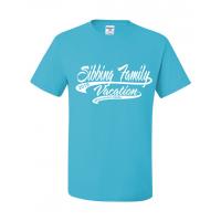 Sibbing Family Vacation Shirt