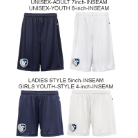 Sporting NUSC Shorts