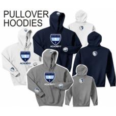 Sporting NUSC Pullover Hoodie