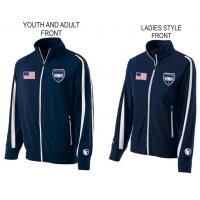 Sporting NUSC Jacket