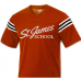 St. James Lutheran School Jersey-Style Shirt