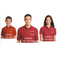 St. James Lutheran School Polo Shirts