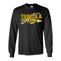 Tuscola Softball Long-Sleeve T-Shirt