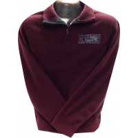 Unity Mustangs Fleece Quarter-Zip Jacket